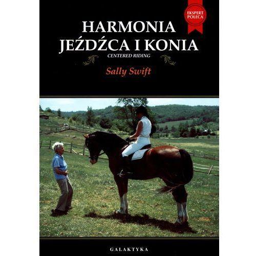 Harmonia jeźdźca i konia, Swift Sally