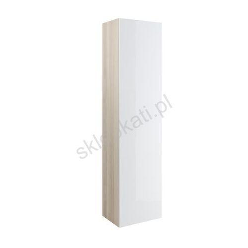 smart słupek, front biały s568-006 marki Cersanit