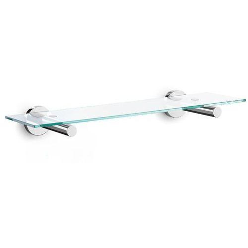 Zack Półka łazienkowa scala połysk 50 cm