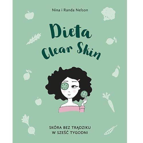 Dieta Clear Skin. Skóra bez trądziku w sześć tygodni, Znak literanova