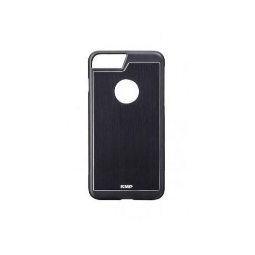 Kmp aluminium case do iphone 6 plus/6s plus czarne >> bogata oferta - super promocje - darmowy transport od 99 zł sprawdź! (4057652001301)