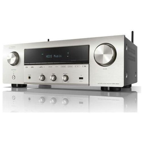 Amplituner stereo dra-800h silver heos wifi raty, dostawa gratis, salon warszawa marki Denon