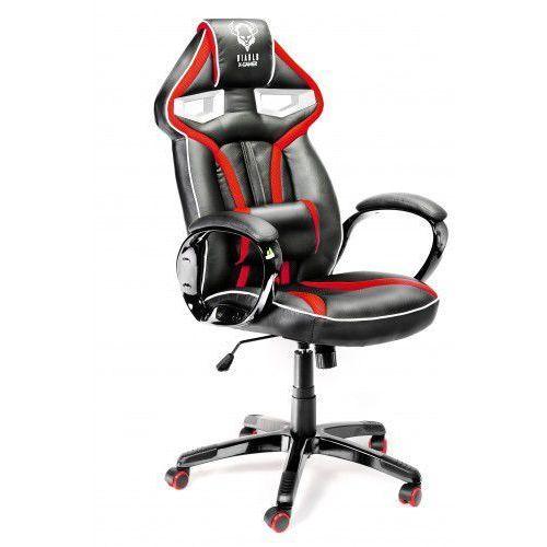 Fotel dla gracza diablo x-gamer plus marki Diablo chairs