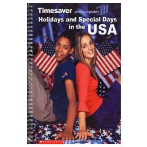 Timesaver: Holidays and Special Days (9781900702591)