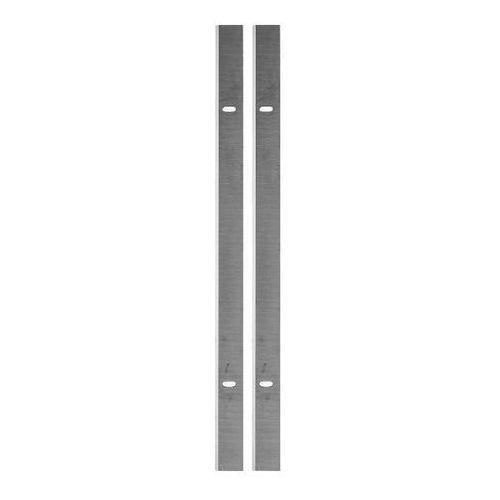 Nóż do strugarko-grubościówki Drel 261 x 16,5 x 1,5 mm