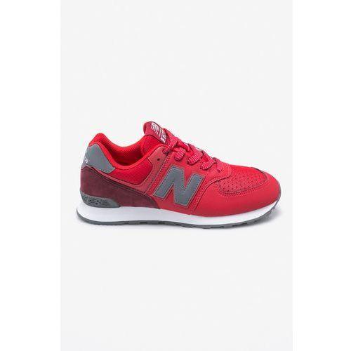 New Balance - Buty dziecięce GC574D1.