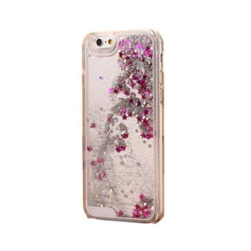 Etui  stardust srebrny apple iphone 4 marki Mobio