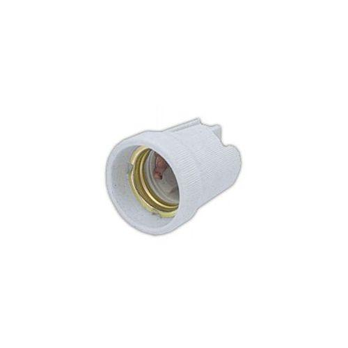 Gtv Oprawka ceramiczna e27 ae-ocee27-00 (5903332585717)