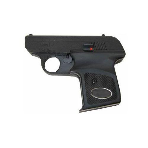 Mateja Pistolet hukowo-alarmowy st2 (6mm) + nasadka do rac.