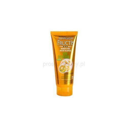 Garnier Fructis Oil Repair 3 natychmiastowa pielęgnacja do włosów suchych i zniszczonych + do każdego zamówienia upominek.