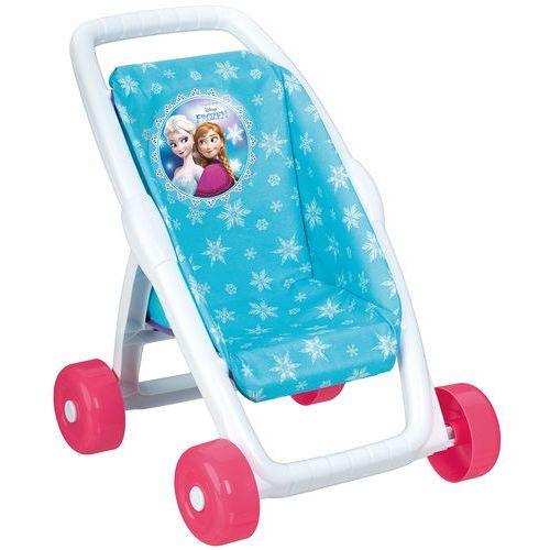 Kraina lodu mój pierwszy wózek marki Smoby