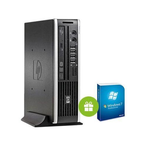HP Compaq 8200 Elite USDT – Edycja Professional (+Windows 7 Professional) 64-bit