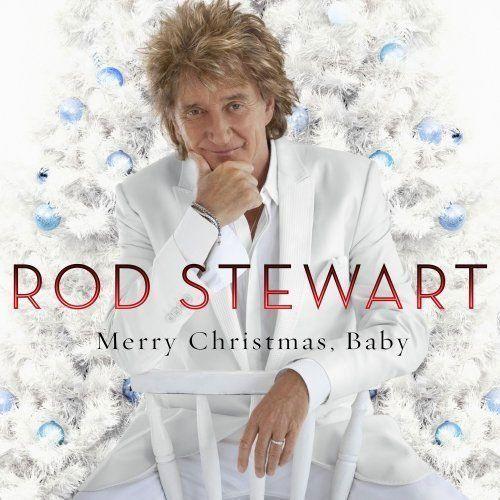 Universal music Rod stewart - merry christmas. baby + odbiór w 650 punktach stacji z paczką! (0602537196142)