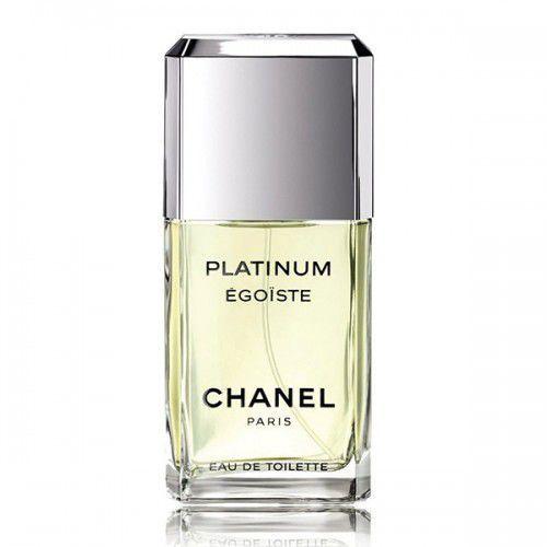 Chanel egoiste platinum woda toaletowa 100ml tester + gratis