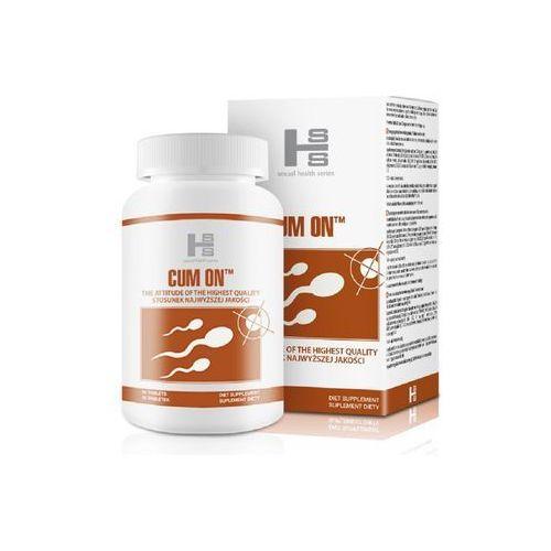 Cum on 30 tabletek (8718546545818)