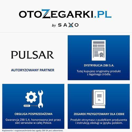 OKAZJA - Pulsar PQ2049X1