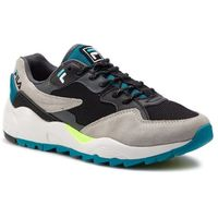 Sneakersy FILA - Vault Cmr Jogger Cb Low 1010588.11S Black/Sulphur Spring, w 7 rozmiarach