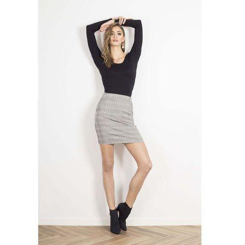 1dbc326f70eca2 Spódnice i spódniczki Rodzaj: ołówkowa, Długość: mini, ceny, opinie ...
