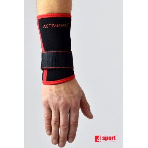 Anatomiczna orteza nadgarstka z pasem stabilizującym as-n od producenta Reh4mat