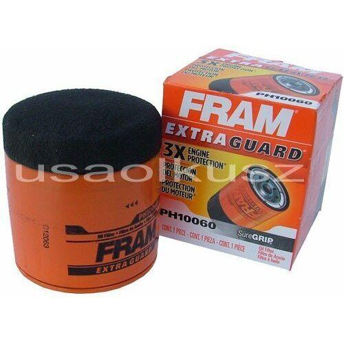 Filtr oleju silnika firmy chevrolet silverado v8 2007- marki Fram
