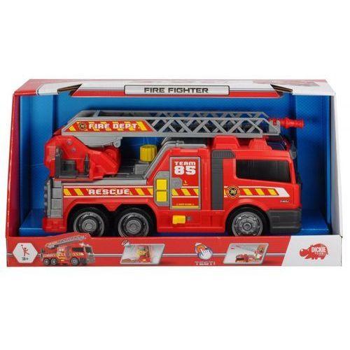 Straż - fire fighter marki Dickie toys