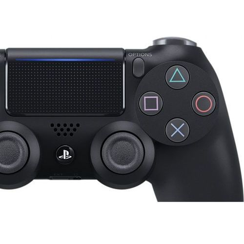 OKAZJA - Sony DualShock 4 V2 czarny, 6873-32245