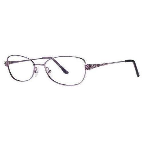 Okulary korekcyjne justine li marki Dana buchman