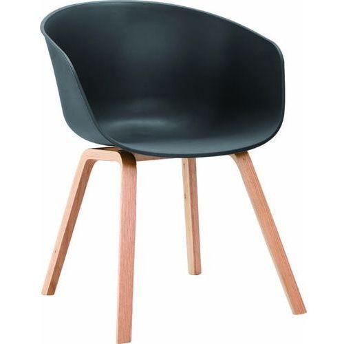 Krzesło sofia black marki Exitodesign
