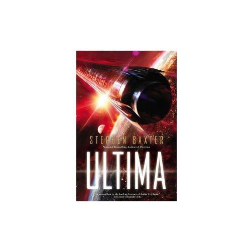 Stephen Baxter - Ultima (9780451467720)