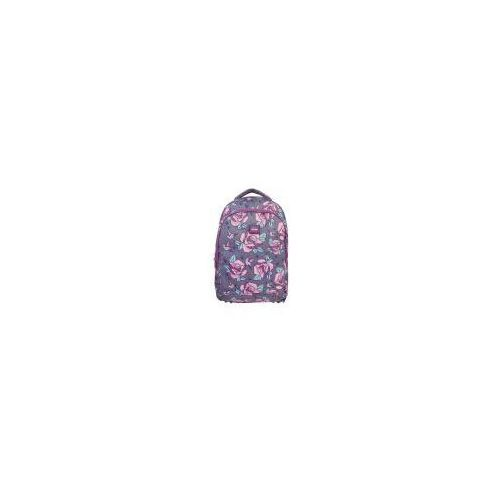 Plecak duży 17 l. flowers pink marki Milan
