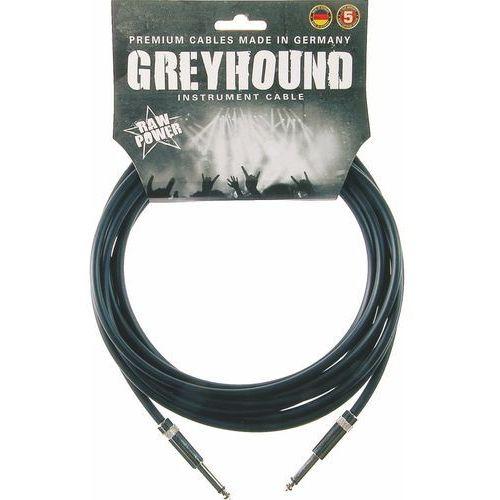 gryin050 greyhound kabel gitarowy 5 m marki Klotz