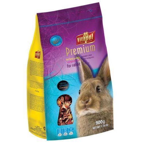 premium pokarm dla królika 900g marki Vitapol