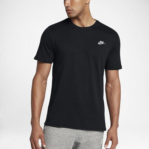 Koszulka sportswear club 827021-011 marki Nike