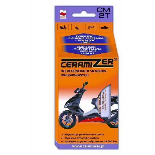 Ceramizer CM-2T, CeramizerCM2T
