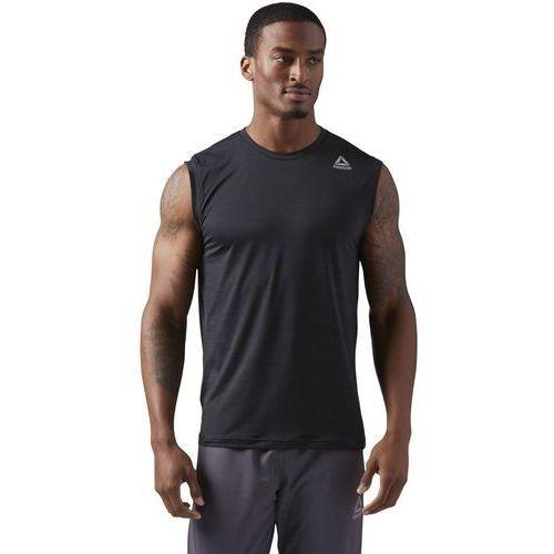 Koszulka bez rękawów ce0665 marki Reebok