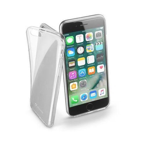 Cellular line  etui fine do iphone 7 (cfineciph747t) darmowy odbiór w 20 miastach! (8018080276651)