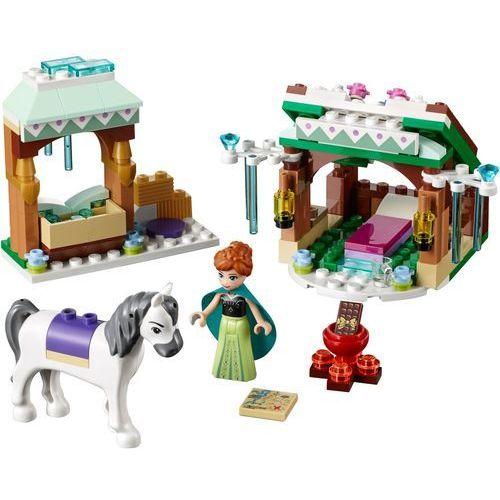 LEGO Disney Princess, Śniegowa przygoda Anny, 41147
