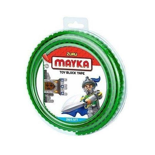 MAYKA - klockomania - Taśma 2 metry podwójna MIX