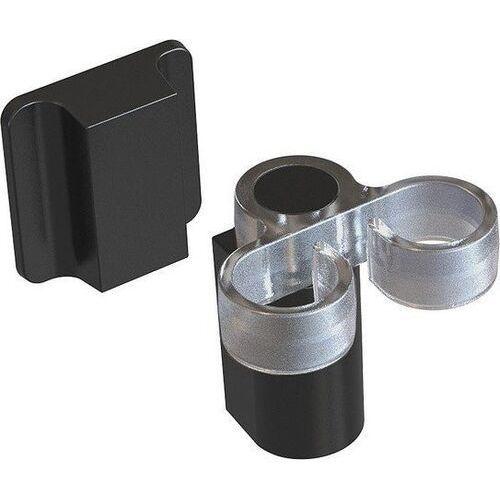 Uchwyt magnetyczny na szczotkę do mycia naczyń magisso czarny, 70180