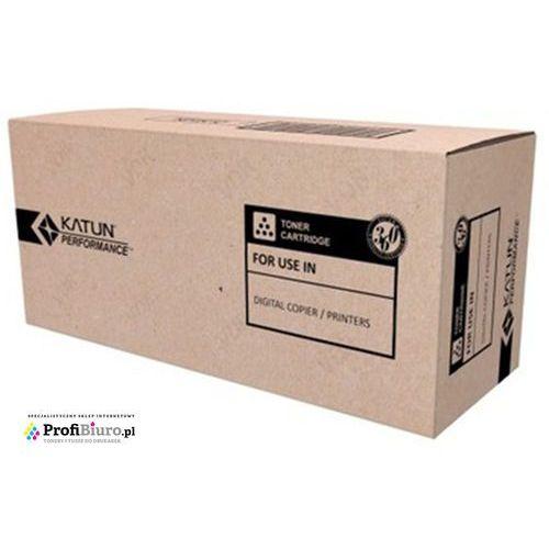 Toner 44697 czarny do drukarek minolta (zamiennik minolta tnp-37 / a63t01w) [20k] marki Katun