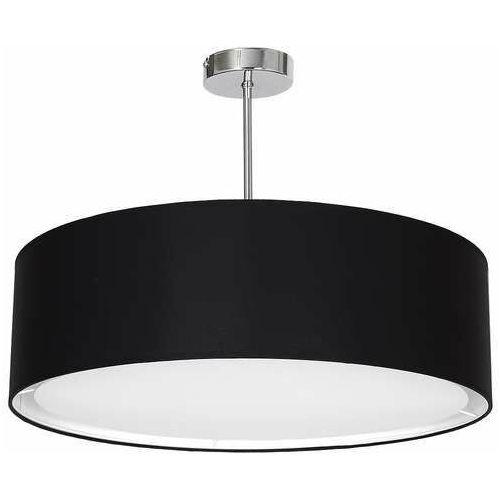 Lampa sufitowa SHADE 2 3xE14/60W czarny