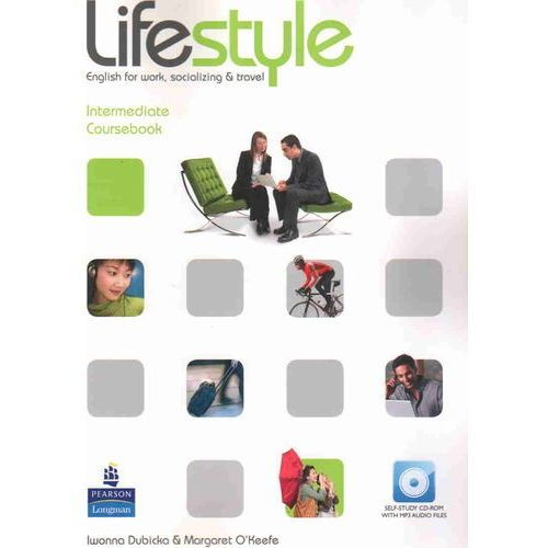 Lifestyle Intermediate CB /CD gratis/ (2010)