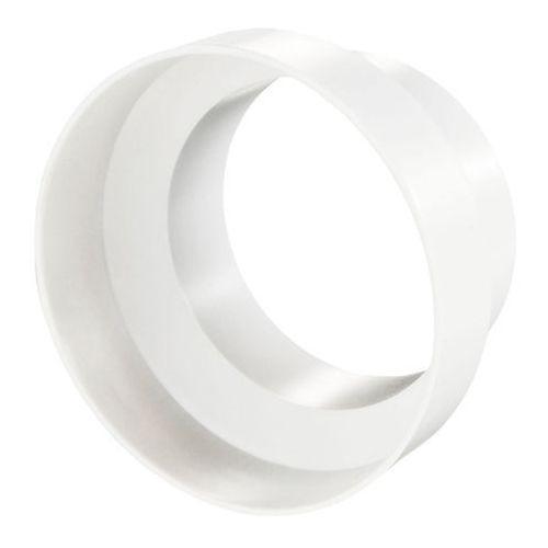 Redukcja okrągła Vents 200/150 mm biała, 117