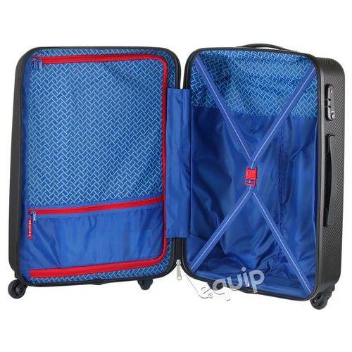 OKAZJA - Zestaw walizek Travelite Uptown - czarny