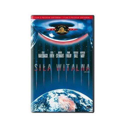 Siła witalna (film z polskim lektorem) (DVD) - Tobe Hooper