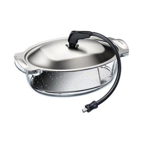 Naczynie steam kit do piekarników parowych darmowy transport marki Electrolux