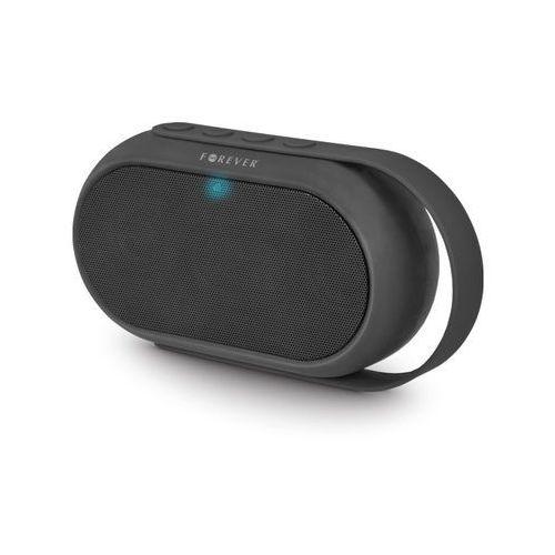 Głośnik głośnik bluetooth bs-410 forever czarny - gsm021575 darmowy odbiór w 20 miastach! marki Forever