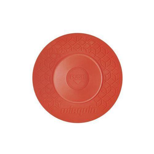Wirquin Korek uniwersalny uppy orange (3375537222551)