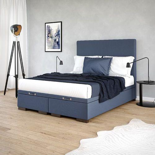 Łóżko Kantana kontynentalne 140/200 Grupa 1 Z pojemnikiem Standard tel: 575-636-868, szybko, bezpiecznie, 30 dni na zwrot, __UNKNOWN__