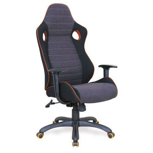 Fotel gamingowy Halmar RANGER - fotel dla gracza Dostawa gratis, H-RANGER